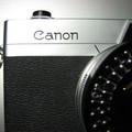 Photos: Canon Canonet