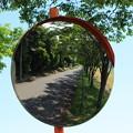 Photos: まきば鏡
