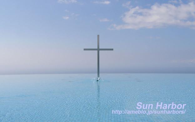 ドトールの十字架
