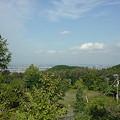 Photos: 手稲千尺から市内中心部