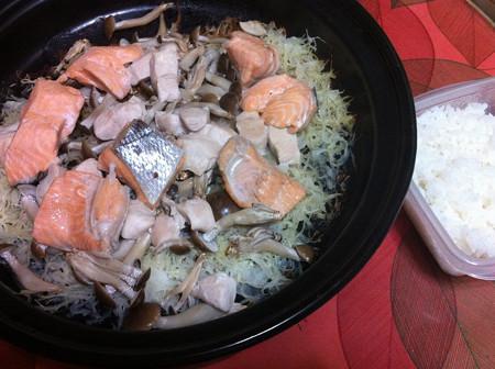 20120623夕食
