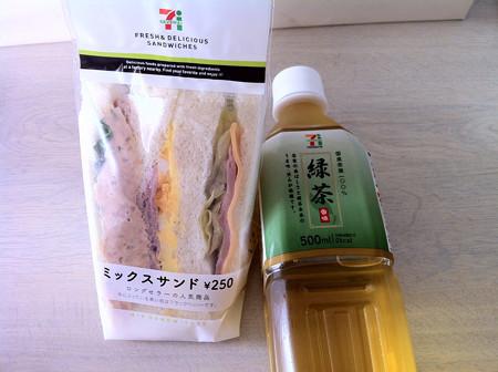 20120704朝食