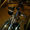 Photos: 夜練20090417