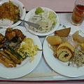 写真: 札幌第一ホテル 菜箸一膳