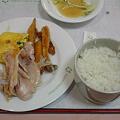 Photos: 札幌第一ホテル 菜箸一膳