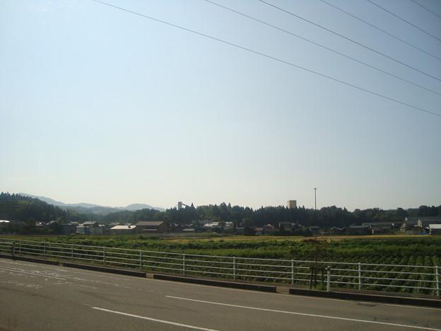 002.金沢国際ホテル前でバス下車