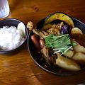 写真: 奥芝商店_20081019_04