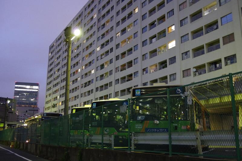 都バス車庫2