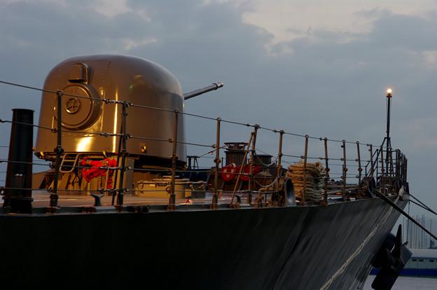 JMSDF護衛艦せんだい@名古屋港(11)