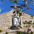 写真: St. John the Baptist 5-12-14