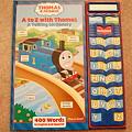 写真: A to Z with Thomas Talking Dictionary