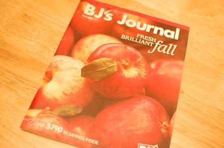 BJ'sジャーナル