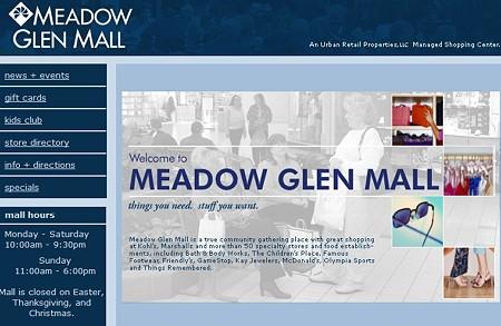 MeadowGlenMall