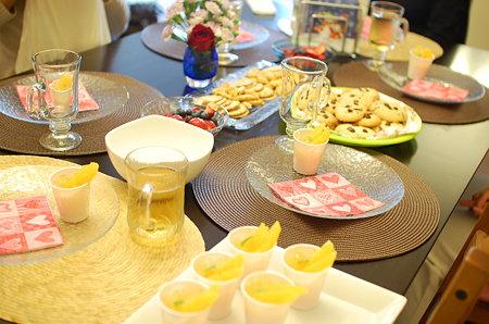 お茶会2009年2月