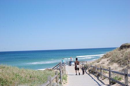 Cape Cod-Marconi Beach
