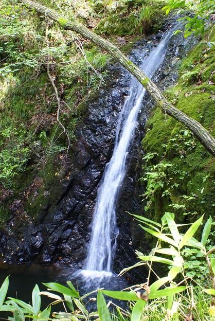02_品の滝 二の滝005