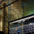 ガラスのルミナリエ キラキラ