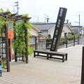 Photos: 枕崎駅にて ひとつ星列車と