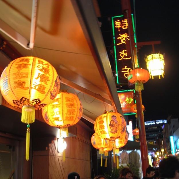 春節祭2008@神戸南京町
