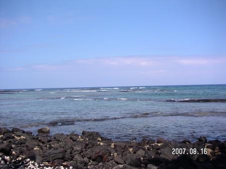 Keei Beach1