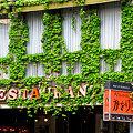 Photos: 大桟橋通り