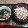 Photos: 海苔おろしつけ蕎麦