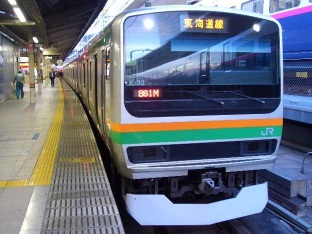 東海道本線 CIMG1645