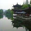 Photos: 杭州西湖・茶楼