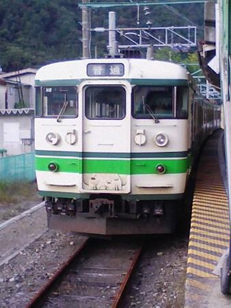 081012-水上駅(帰り) (2)