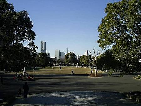 090201-山下公園と氷川丸 (6)