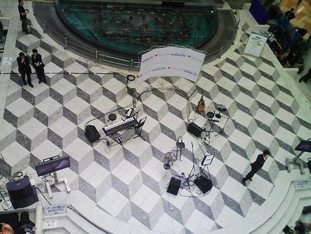 090315-噴水広場ステージ