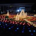 上杉雪灯籠まつり2013