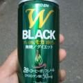 写真: BLACK プレミアムモカ(伊藤園)