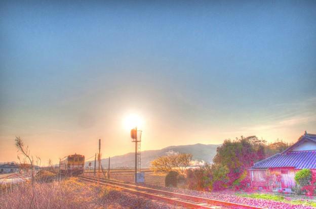 鉄道写真撮鉄画像 0424