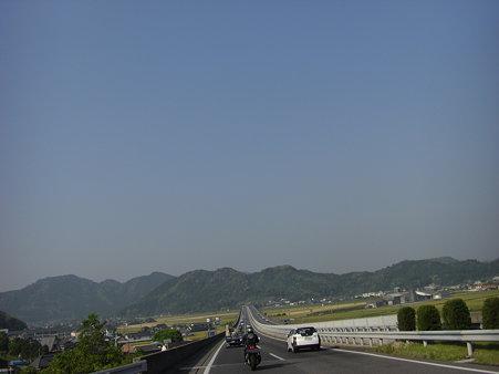 長崎道とペースメーカー