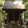 北海道開拓の村旧信濃神社DCIM0009