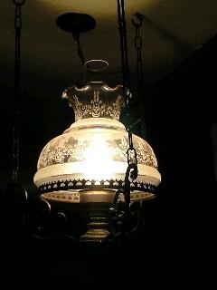 どん底のランプ2