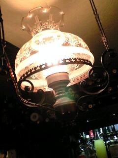 Photos: どん底のランプ3