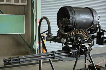 戦闘機搭載 20ミリバルカン砲 IMG_7160_2