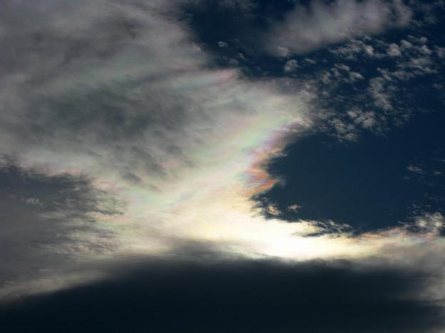 彩雲現象・2008_12_22