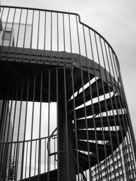 ぐるり階段