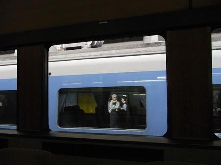 189系(新宿駅)2
