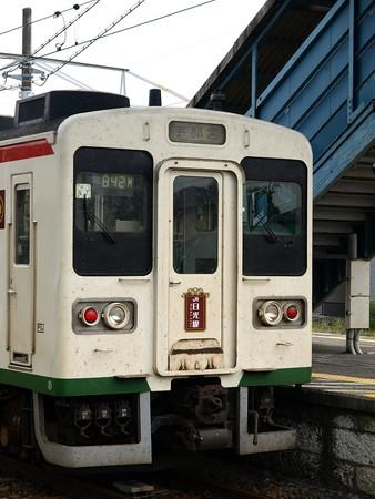 107系(鶴田駅)5
