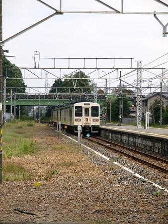 107系(鶴田駅)8