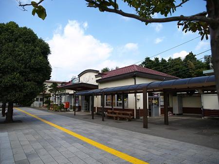 鹿沼駅30