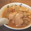 Photos: 20070218ラーメンむつみ・北海味噌ラーメン800円 (1)