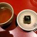 写真: 新宿 ルミネ HISAMA'S KITCHEN 食後のデザート
