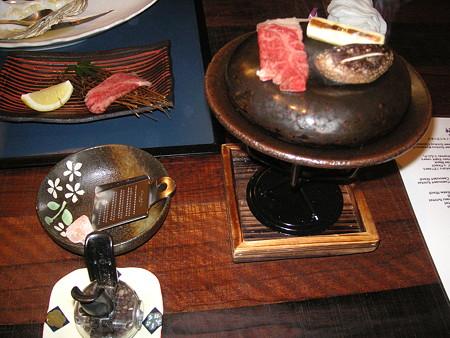 小樽旅亭 蔵群 焼物(2)