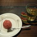 写真: 小樽旅亭 蔵群 水菓子