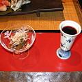 写真: 小樽旅亭 蔵群 食前酒&付き出し